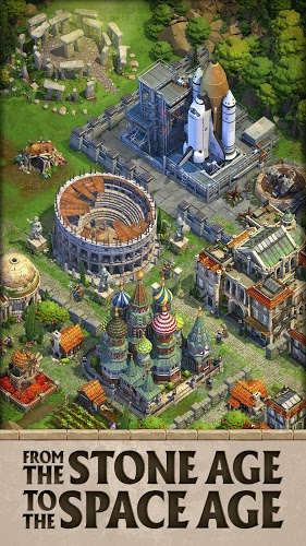 Play DomiNations on PC 4