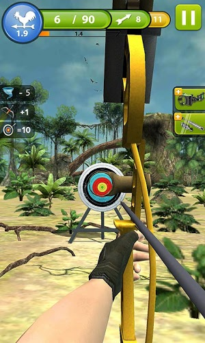 Play Archery Master 3D on PC 2