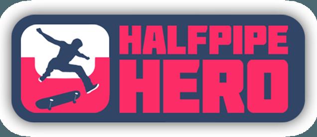 Играй Halfpipe Hero — Герой Хавпайпа На ПК