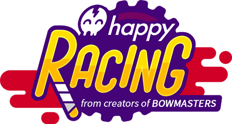 Играй Happy Racing На ПК