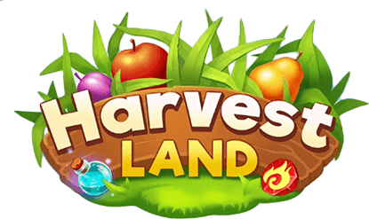 Play Harvest Land on PC