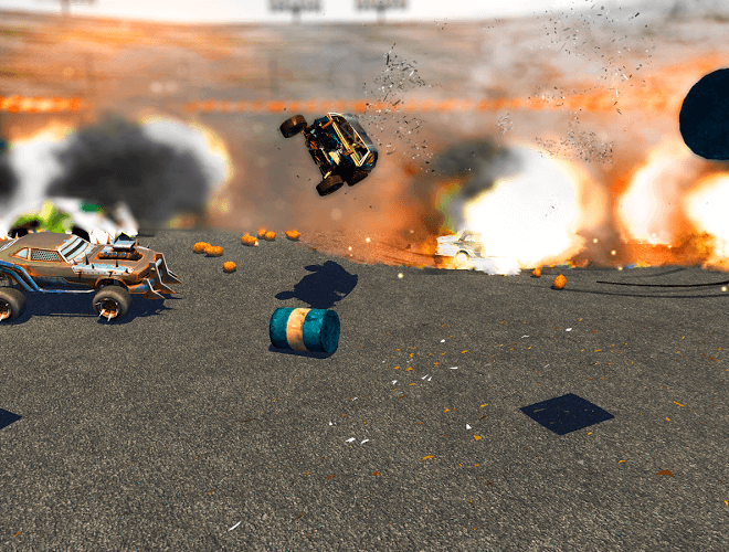 Играй Derby Destruction Simulator На ПК 5
