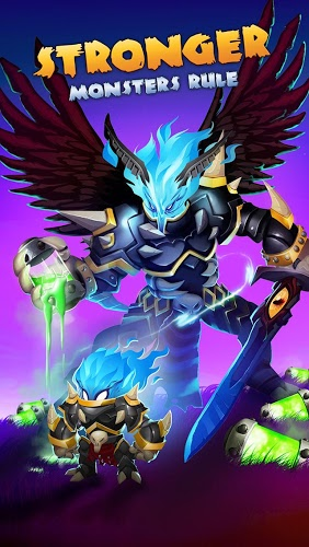 إلعب Monster Legends on PC 3