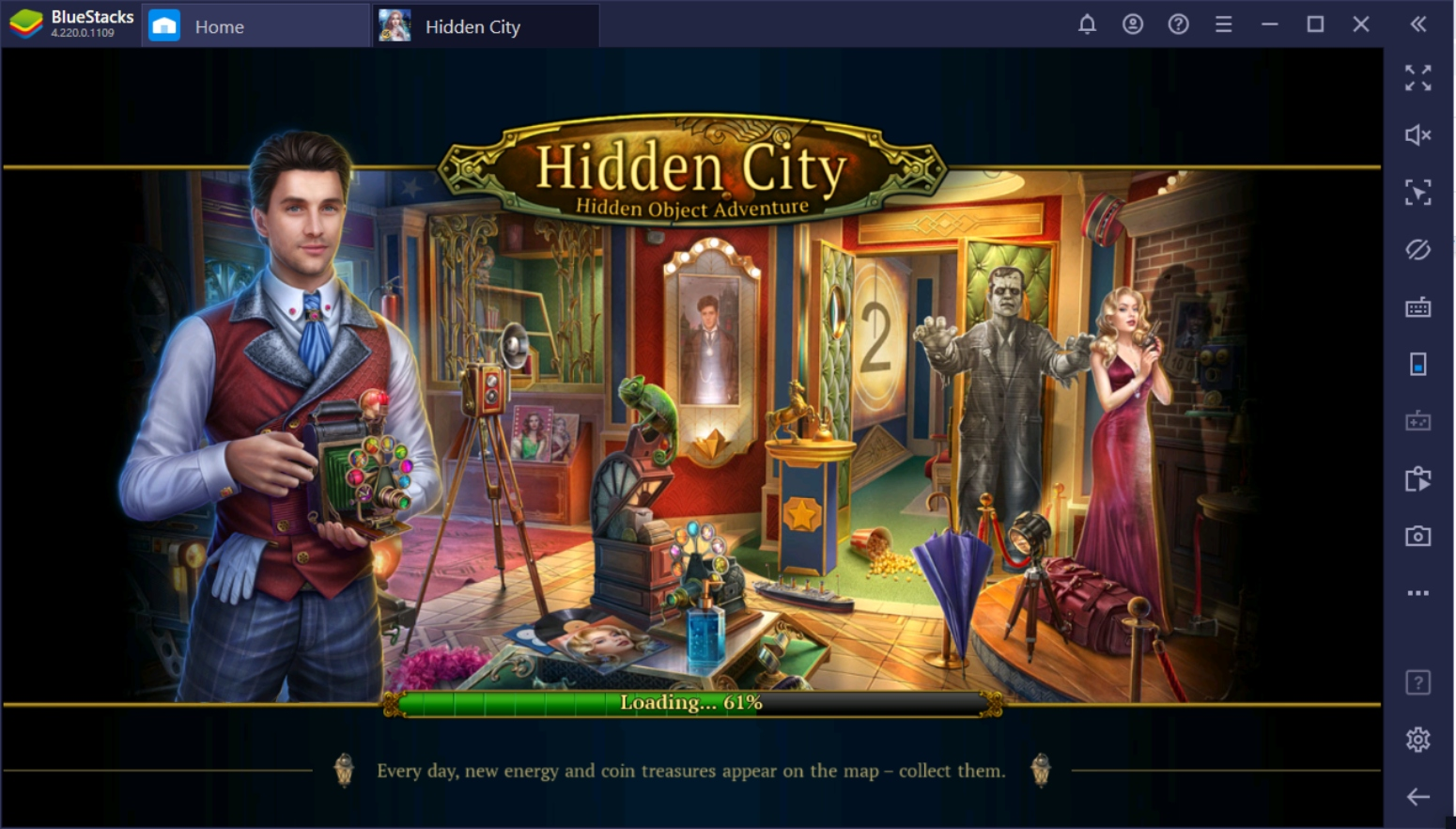 Hidden City – Tips and Tricks to Help You Win!