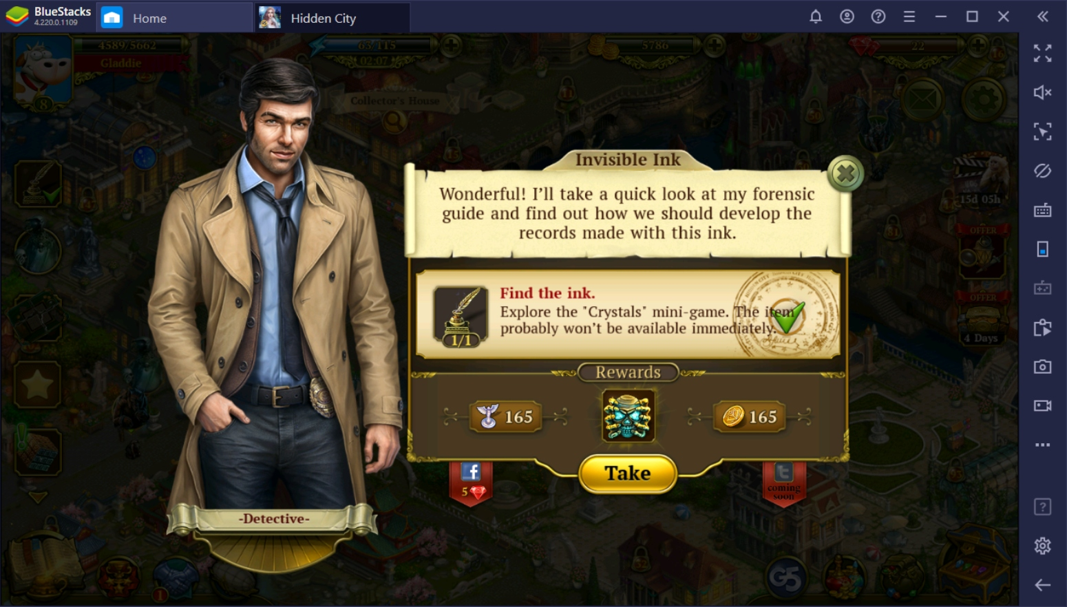 Hidden City on PC – Guide to Playing Hidden Objects Games!