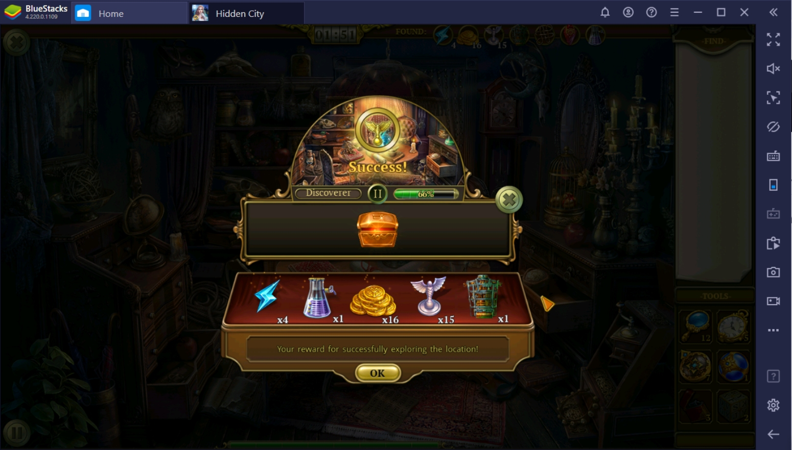 Download Hidden City on PC with BlueStacks