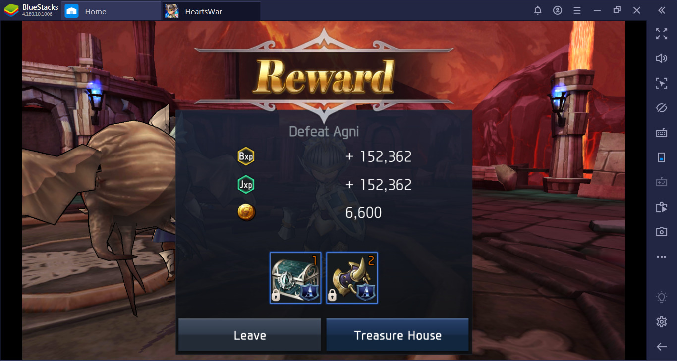 Bagaimana Cara Meningkatkan Level dengan Cepat di HeartsWar?