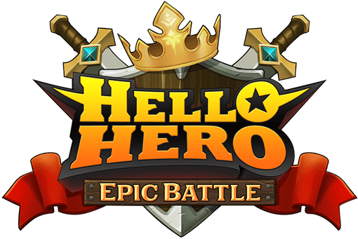 เล่น Hello Hero: Epic Battle on PC