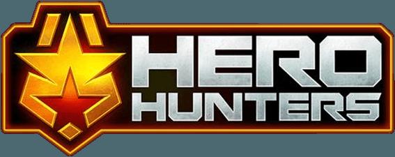 Играй Hero Hunters На ПК