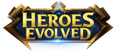 Jogue Heroes Evolved para PC