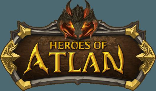 Играй Heroes of Atlan На ПК