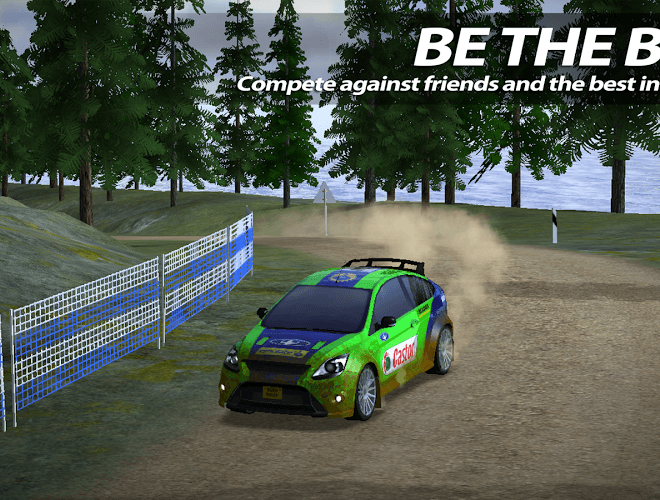 Play Rush Rally 2 on PC 12