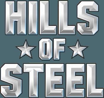 Играй Hills of Steel На ПК