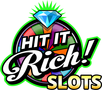 Play Hit it Rich! Free Casino Slots on PC