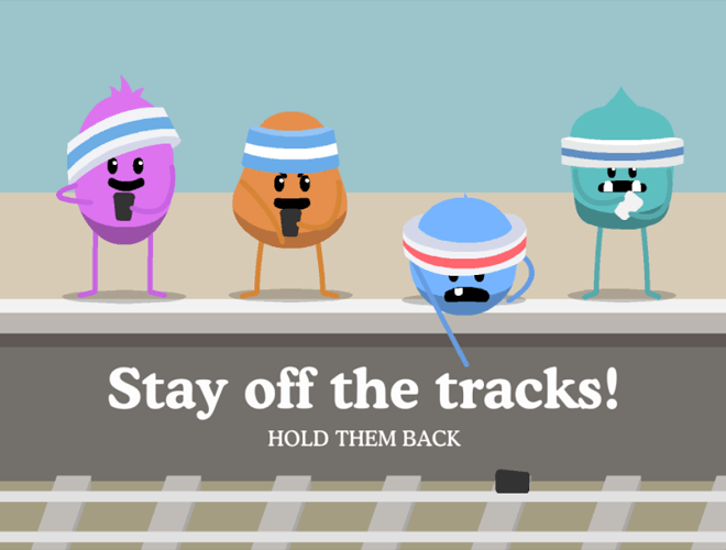 إلعب Dumb Ways to Die 2 on PC 17