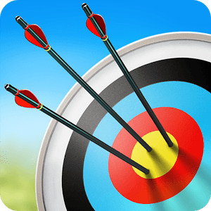 Play Archery King on PC 1