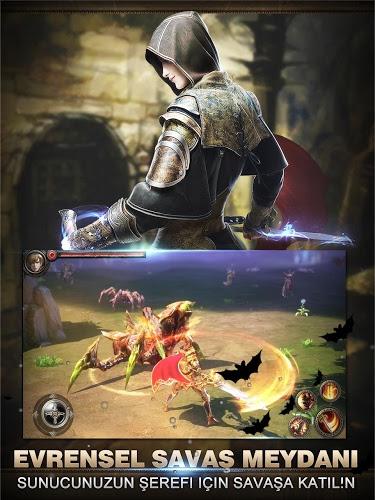 Rings of Anarchy  İndirin ve PC'de Oynayın 3