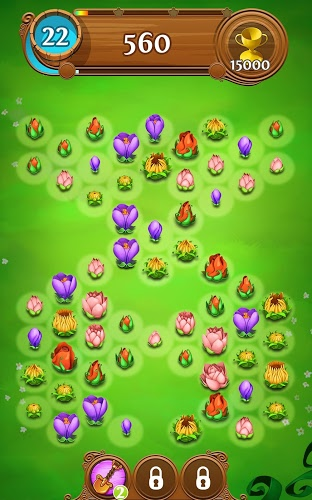 Play Blossom Blast Saga on pc 19