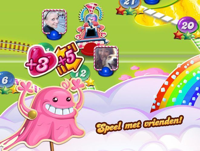 Speel Candy Crush on PC 18