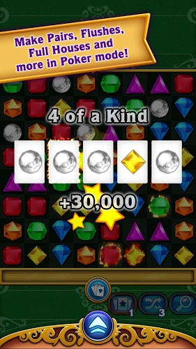 Play Bejeweled Classic on PC 3