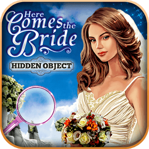 Play Hidden Object – The Bride on pc
