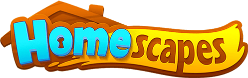 Играй Homescapes На ПК