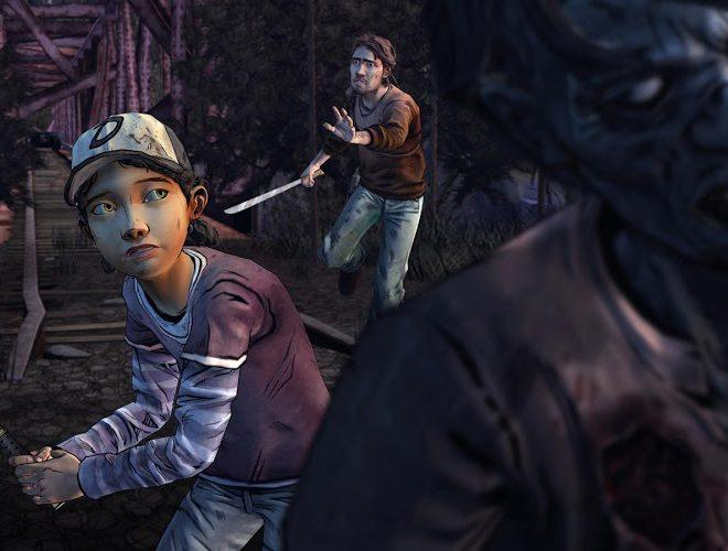 Play The Walking Dead: Season Two on PC 8
