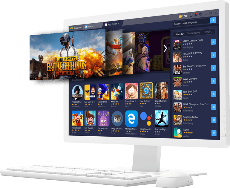 How does BlueStacks Work?
