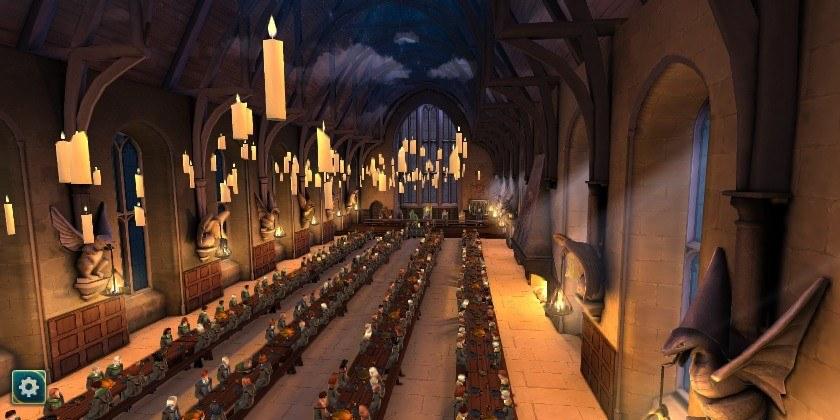Hogwarts Mystery: как получать золото и кристаллы