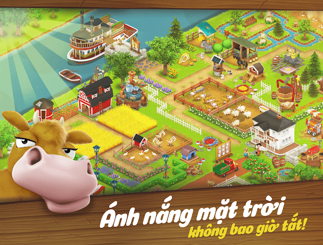 Chơi Hay Day on PC 8