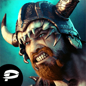 Играй Vikings War of Clans На ПК 1
