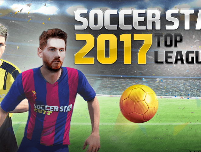 Play Soccer Star 2017 Top Leagues on PC 7