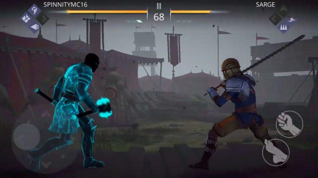 Shadow Fight 3: как победить Сержанта