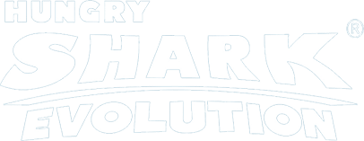 Играй Hungry Shark Evolution На ПК