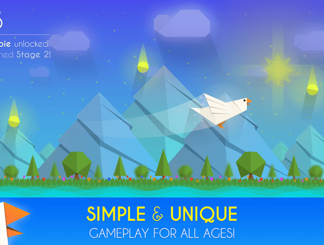 Play Paper Wings on PC 3