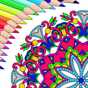 Play Colorfy on PC 1