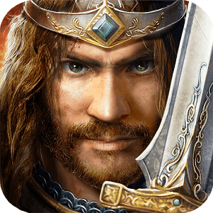 Играй Game of Kings:The Blood Throne На ПК 1