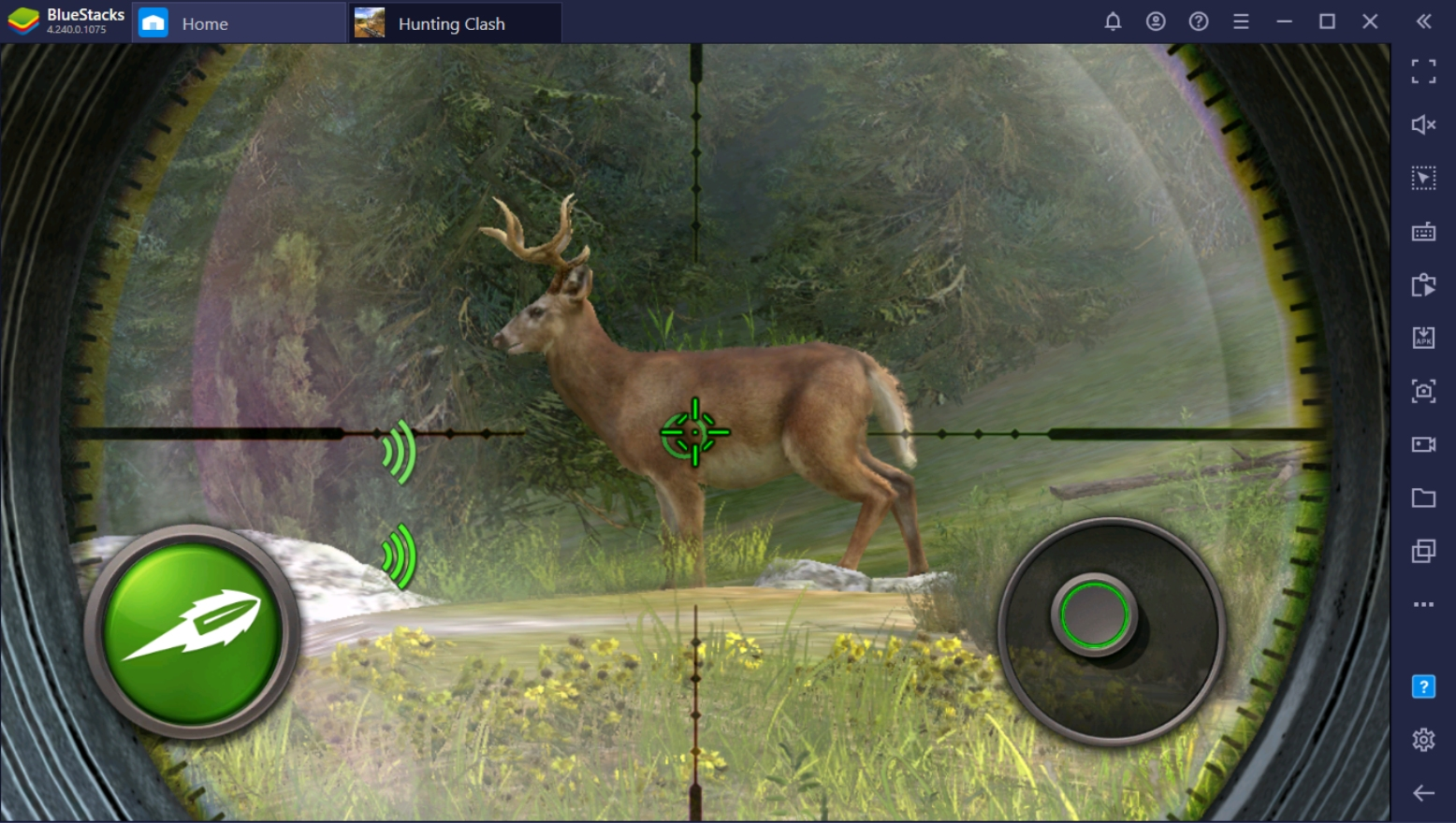 A Beginner's Guide To Playing Hunting Clash