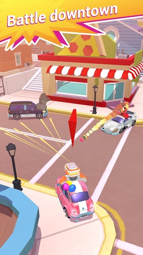 Play Crash Club: Drive & Smash City on PC 6
