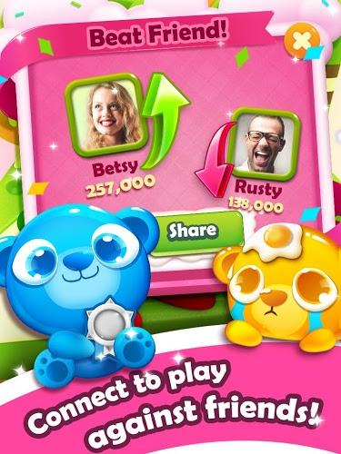 Play Yummy Blast Mania on PC 11