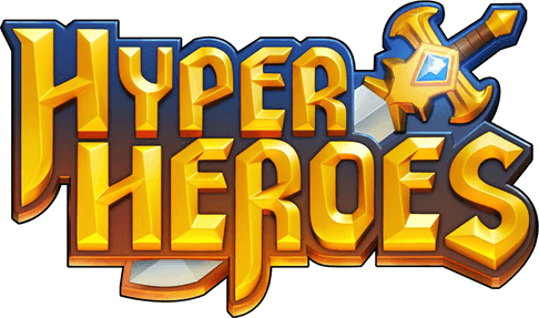 Play Hyper Heroes on PC