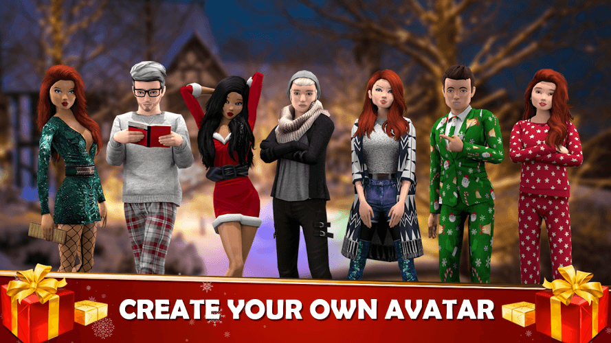 avakin life download for laptop
