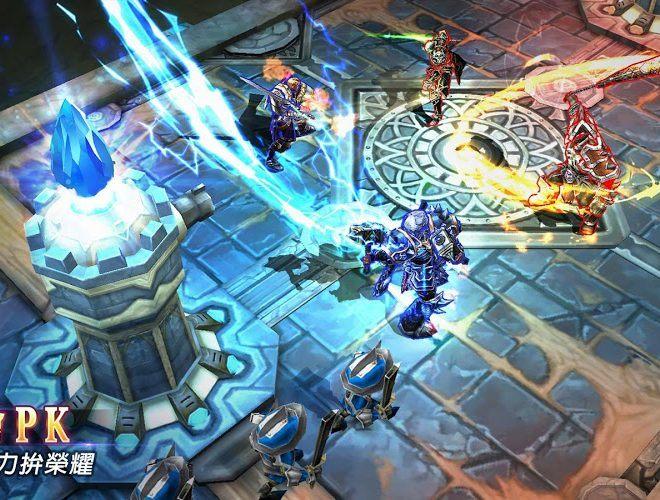 暢玩 Heroes of the Dungeon PC版 6