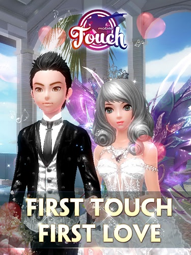 Chơi Touch Mobile on pc 17