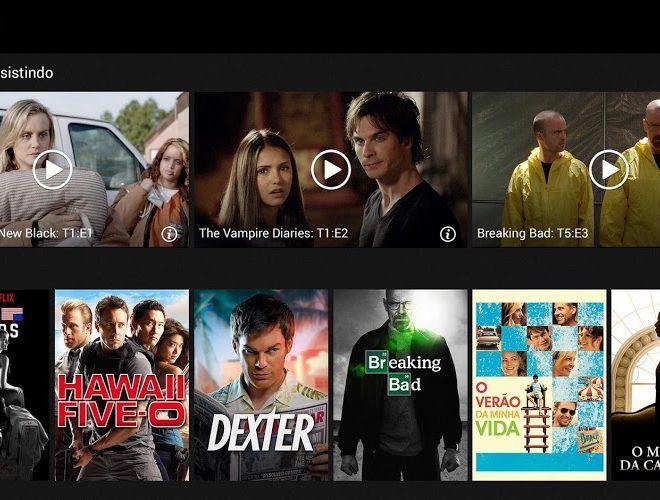 Jogue Netflix on pc 7