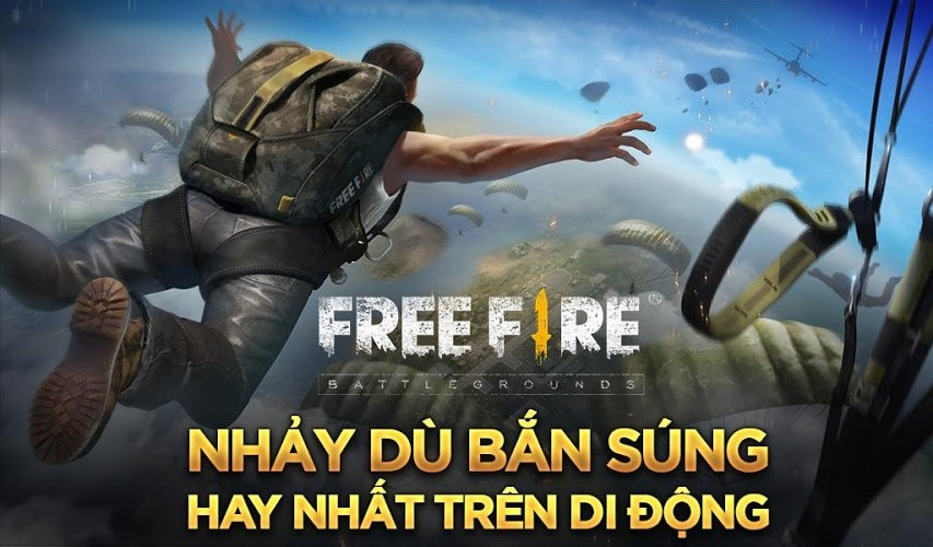 Chơi Free Fire – Battlegrounds on PC 12