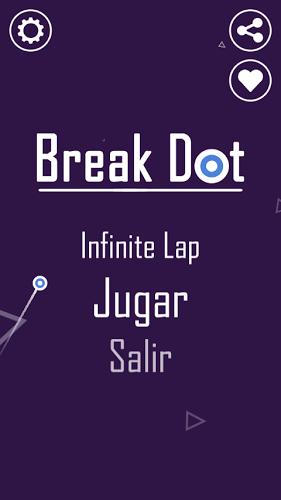 Play Break Dot on PC 3