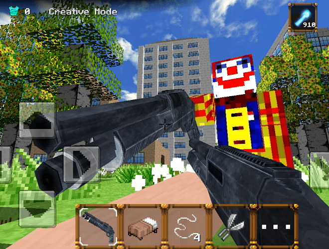 Play City Craft 3 TNT Edition on pc 4