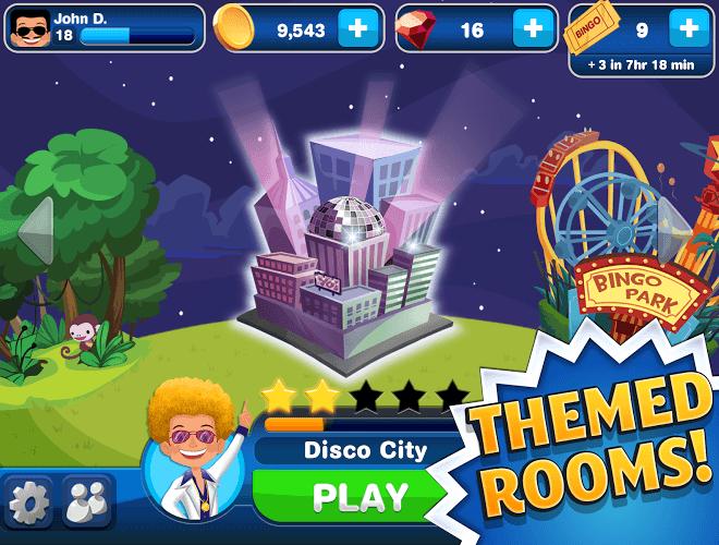 Play Bingo app on PC 4