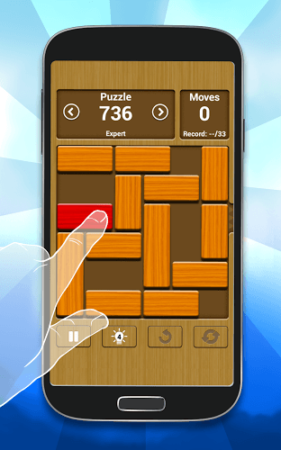 Play Unblock Me FREE on PC 19